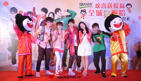 Brand's12