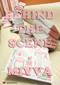 [EXCLUSIVE] Special Feature &#8211; Behind The Scene of MIVVA Beauty Box