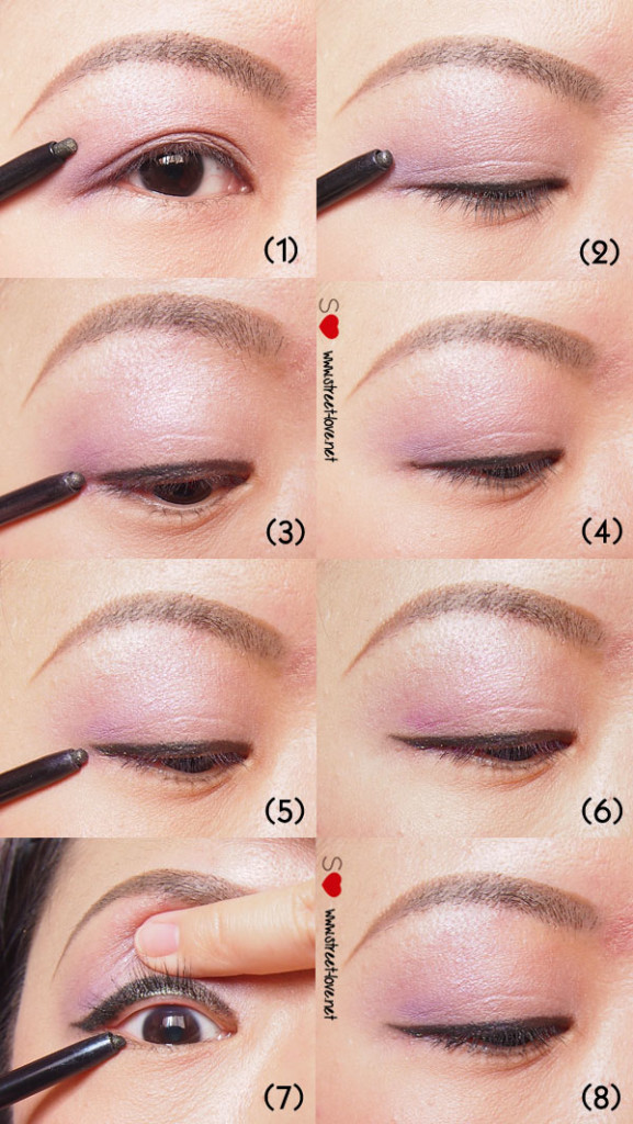 Make Up Tips 24