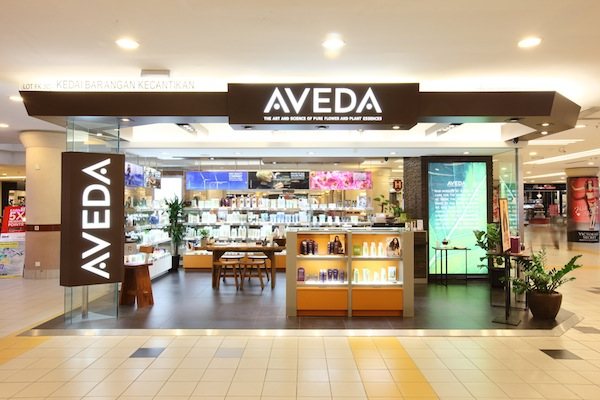 Aveda One Utama