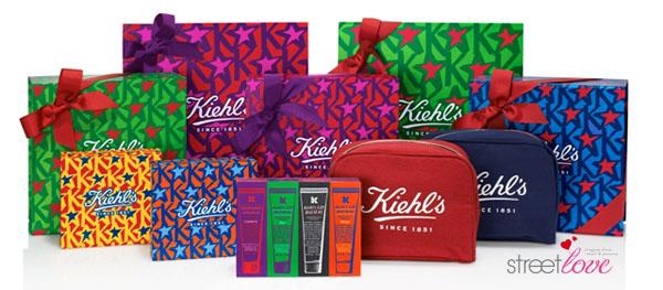 Kiehl's Haze Christmas Collection1