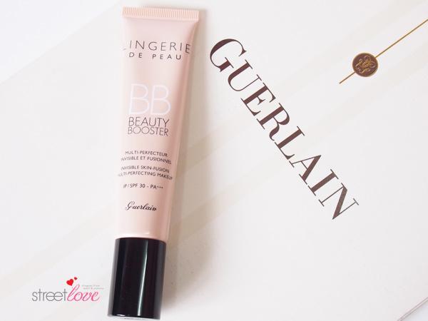 Guerlain Lingerie De Peau BB Beauty Booster 7