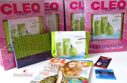 Cleo Collector's Edition January 2014 1