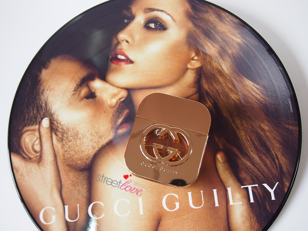 Gucci Guilty 1