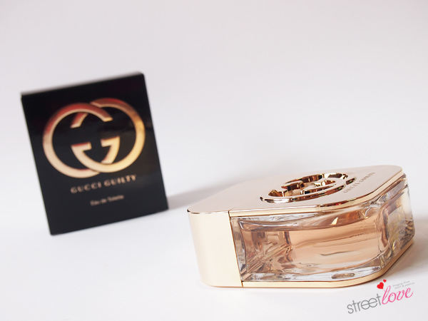 Gucci Guilty 4