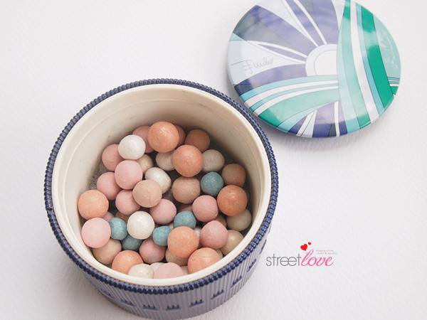 Guerlain Emilio Pucci Meteorites Perles