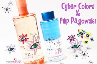 Cyber Colors X Filip Pagowski 1