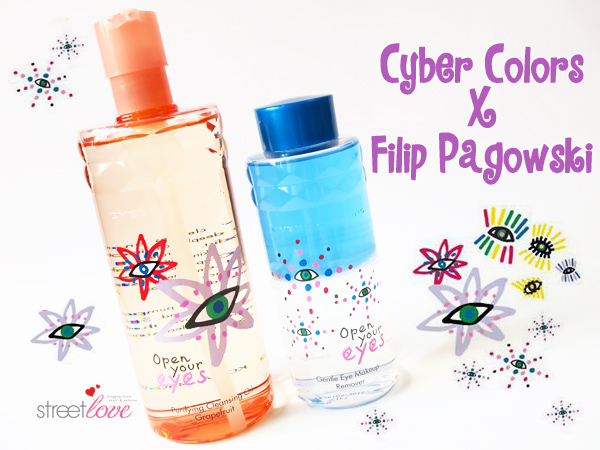 Cyber Colors X Filip Pagowski 1