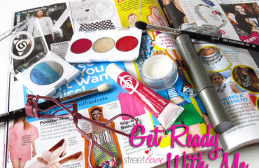 Mary Kay Get Ready With Me 1