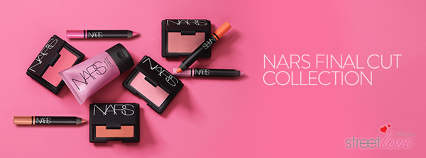 NARS Final Cut Collection 1