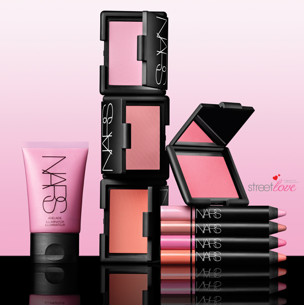 NARS Final Cut Collection 2