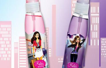 Avon Kate's World Body Spritz 1