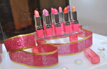 Avon Ultra Color Absolute Lipstick 1