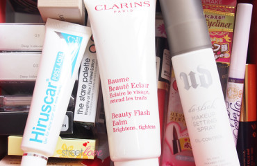 Beauty Products That Did Not Work 1