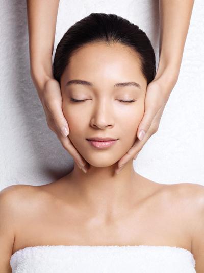 Clarins Skin Spa Facial Treatment