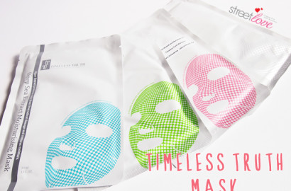 Timeless Truth Functionality Mask 1