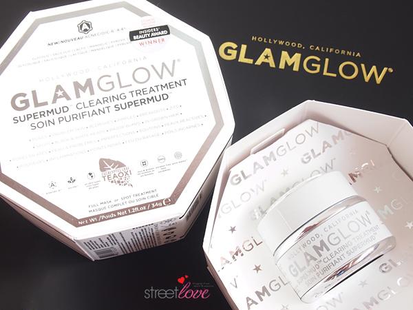 GlamGlow Supermud 1