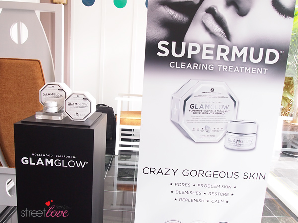 GlamGlow Supermud 4