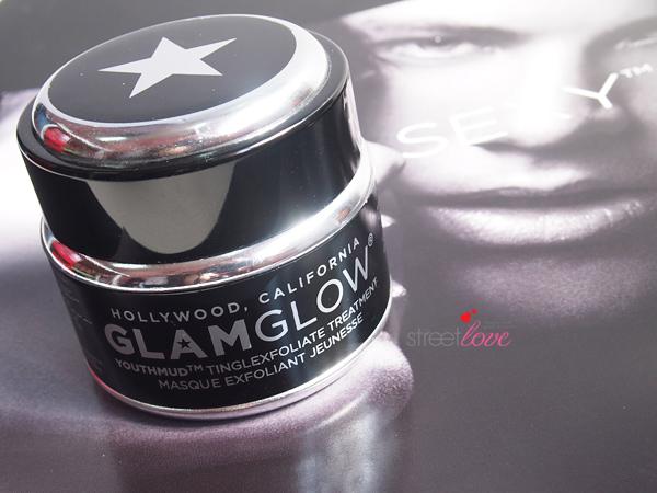 GlamGlow Youthmud 2