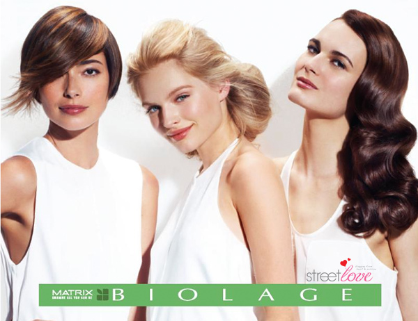 Matrix Biolage 1