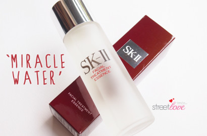 SK-II Facial Treatment Essence 1