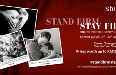 Shizens Stand Firm Stay Firm Photo Contest 1.1