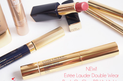 Estee Lauder Double Wear Brush-On Glow BB Highlighter 1
