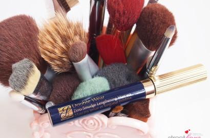 Estee Lauder Double Wear Zero-Smudge Lengthening Mascara 1
