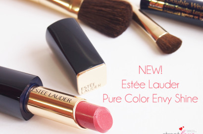 Estee Lauder Pure Color Envy Shine 1