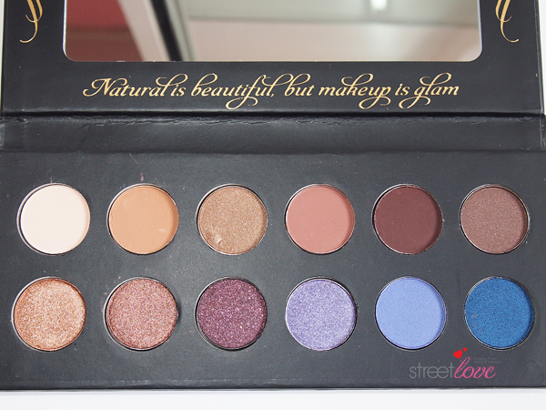 It's Judy Time Eyeshadow Palette 4