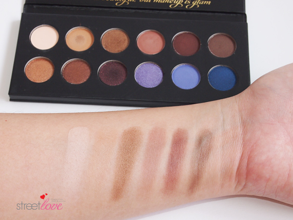It's Judy Time Eyeshadow Palette 7