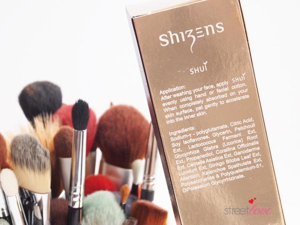 Shizens Shui 3