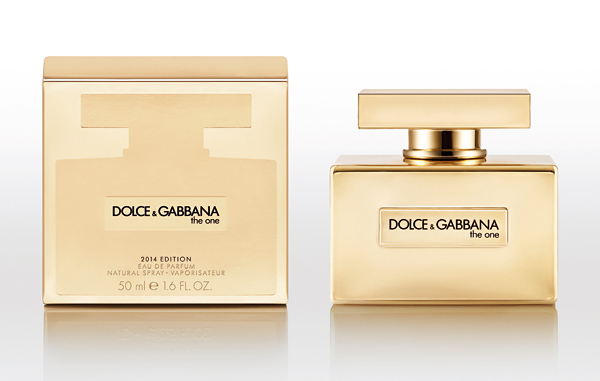 Dolce&Gabbana The One Limited Edition 1