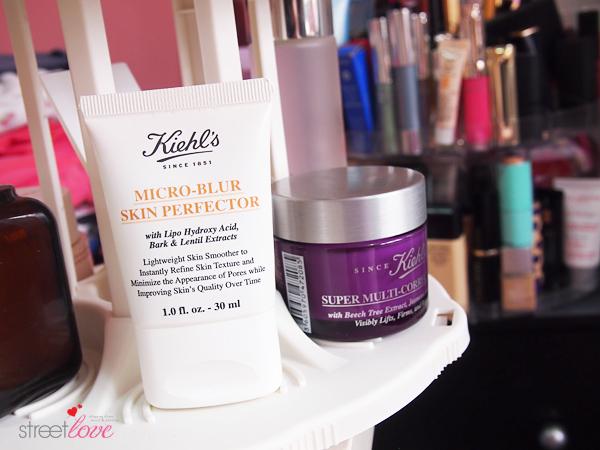 Kiehl's Micro-Blur Skin Perfector 7
