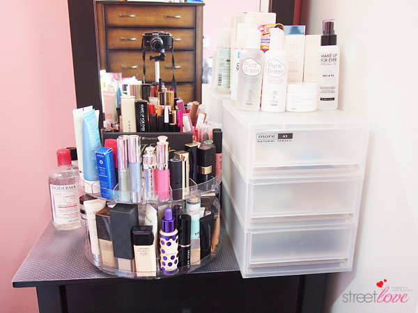 Beauty Storage 1