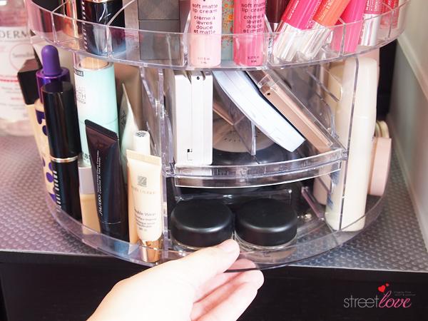 Beauty Storage 12