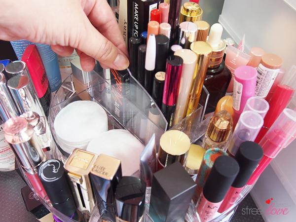 Beauty Storage 14