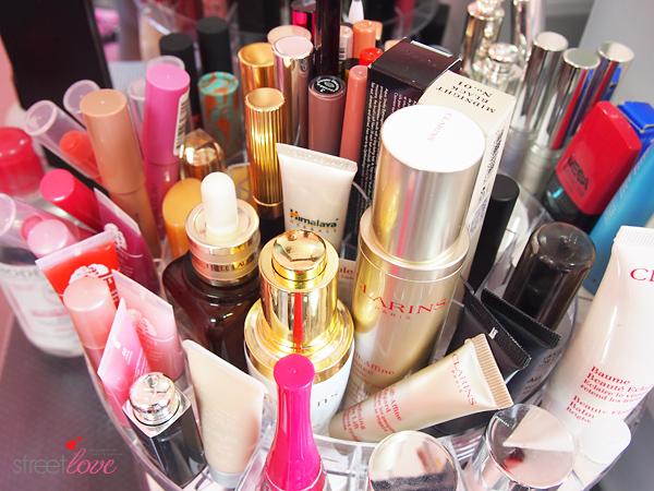 Beauty Storage 15