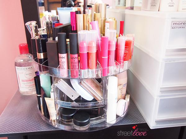 Beauty Storage 9