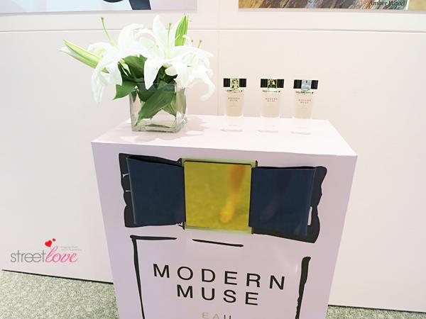 Estée Lauder Modern Muse 2v3