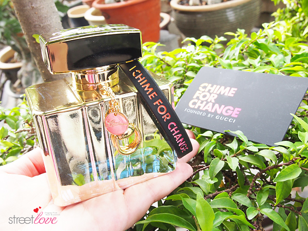 Gucci Chime for Change Premiere 5