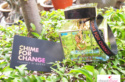 Gucci Chime for Change Premiere 8