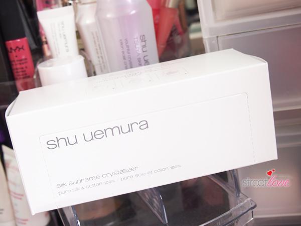 Shu Uemura Silk Supreme Crystallizer