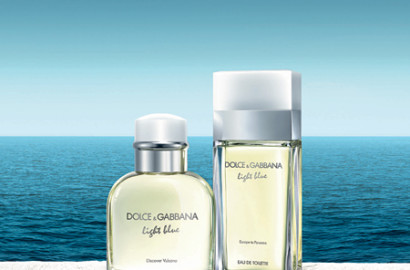 Dolce&Gabbana Light Blue 2014