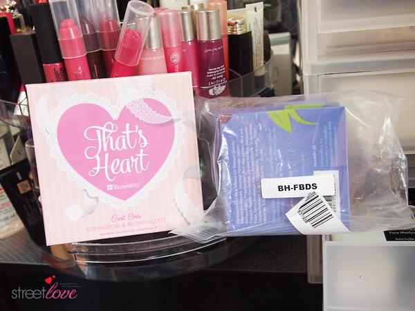 Mysale BH Cosmetics 6