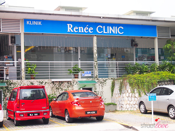 Renee Clinic Sublime Skin Contouring 1