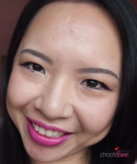 Shu Uemura The Lightbulb Oleo-Pact Foundation Full Makeup