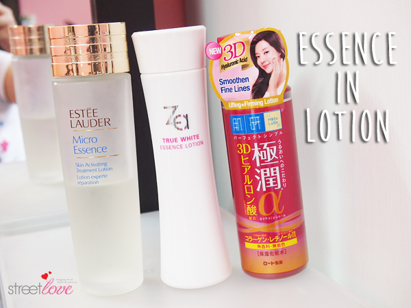 Toner 101 Essence-in-Lotion