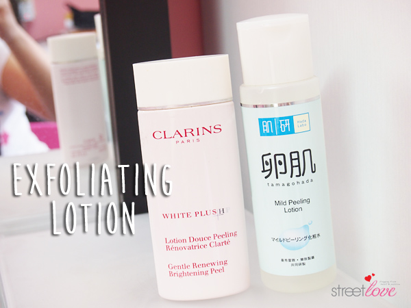 Toner 101Exfoliating Lotion