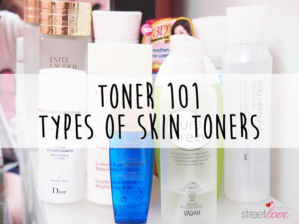 Toner 101